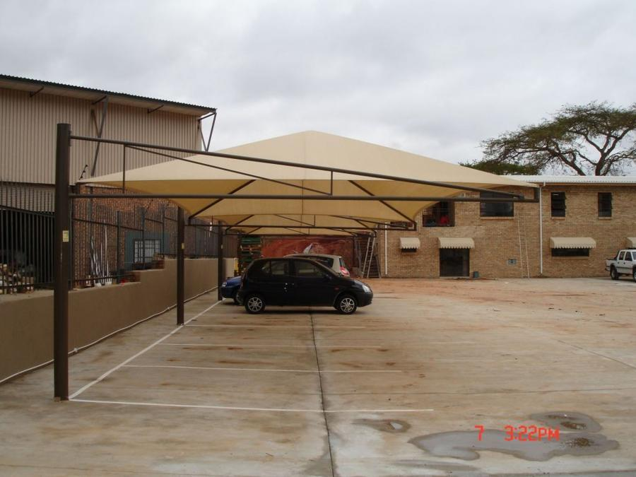 Canvas Covered Garages : Canvas carport sides pictures to pin on pinterest daddy